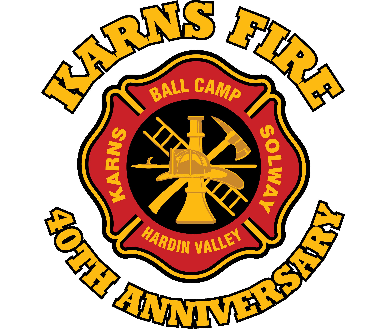 KARNS FIRE