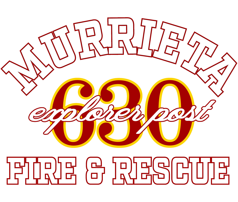 MURRIETA FIRE EXPLORERS