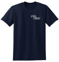 CAL FIRE 5.11 Duty Short Sleeve T-Shirt