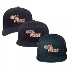 CAL FIRE Duty Approved Hat