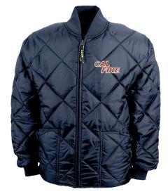 CAL FIRE Game Sportswear Bravest Jacket