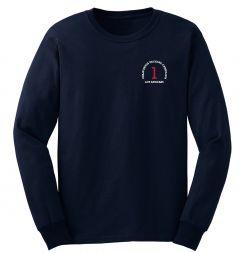 CVC LA Mens Long Sleeve T-Shirt