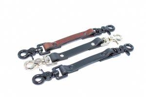 5 Alarm Leather Anti-Sway Keeper