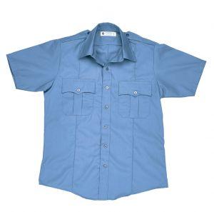 San Pasqual Fire Academy Liberty Uniform Shirt