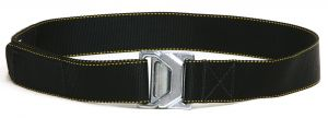 Ruffian Firefighters Belt with Quick Release Airlock Buckle