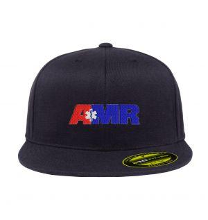 AMR San Bernardino Flexfit 210 Fitted Hat