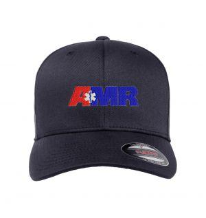 AMR San Bernardino Flexfit Wooly Combed Hat