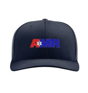 AMR San Bernardino Richardson 653 R-Flex Hat