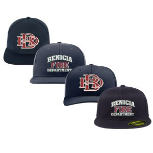 Benicia Duty Approved Hats