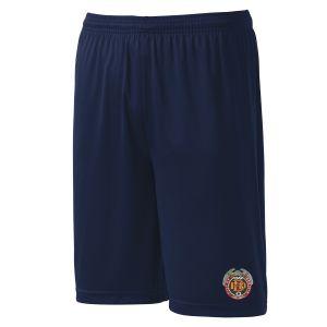 Benicia Fire PT Shorts
