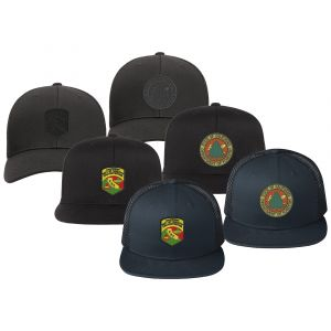 CDF Off-Duty Hat