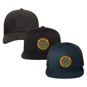California Department of Natural Resources Off-Duty Hat