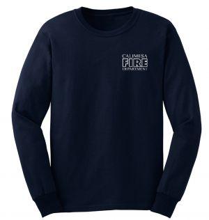 Calimesa Fire Duty Long Sleeve T-Shirt