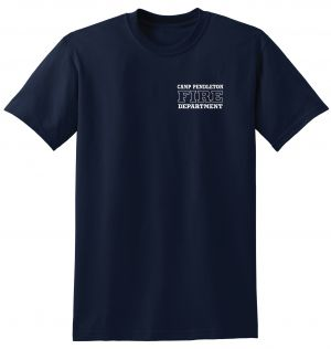Camp Pendleton Duty Short Sleeve T-Shirt
