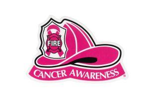 Cancer Awareness Sticker