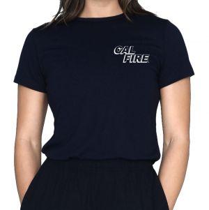 CAL FIRE Women's DFND FR Performance Short Sleeve T-Shirt