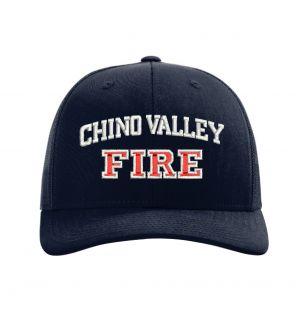 Chino Valley Fire Richardson 112 Trucker Hat