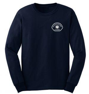 COD EMS Long Sleeve T-Shirt