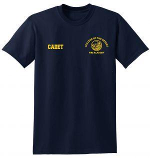 COD Fire Short Sleeve T-Shirt