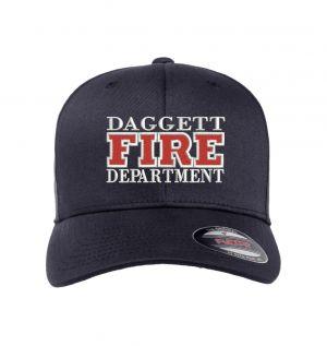 Daggett Fire Hat