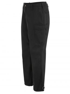 Workrite Wildland Black Tactical Pant
