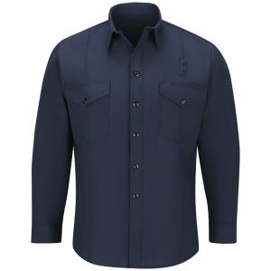 MCLB Barstow Fire Workrite Long Sleeve