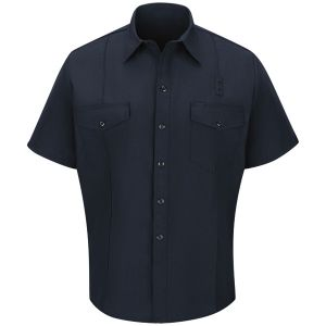 Federal Fire Workrite Short Sleeve