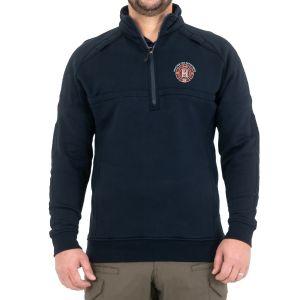 Hanford Fire First Tactical Softshell Job Shirt