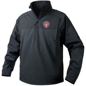 Hanford Fire Flying Cross Dutyguard HT Pullover Job Shirt