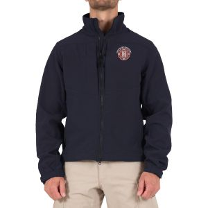Hanford Fire First Tactical Tactix Softshell Jacket
