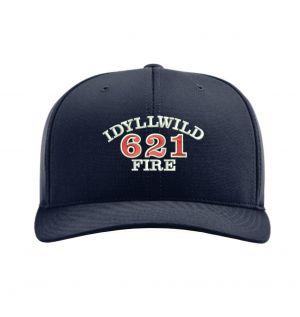 Idyllwild Fire Richardson 653 R-Flex Hat
