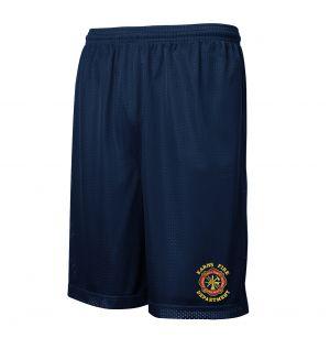 Karns Mesh PT Shorts with Pockets