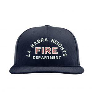 La Habra Heights Fire Richardson PTS20 R-Flex Hat