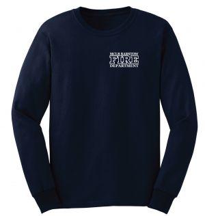 MCLB Barstow Duty Long Sleeve T-Shirt