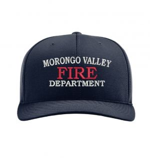 Morongo Valley Fire Hat