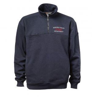 Morongo Valley Fire 5.11 Job Shirt