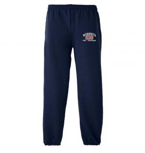 Murrieta Fire Explorers Sweatpants with Pockets