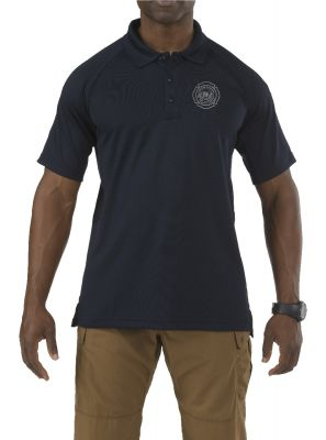 Northern Sonoma County Fire 5.11 Performance Short Sleeve Polo