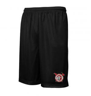 Palomar Hotshots Mesh PT Shorts with pockets
