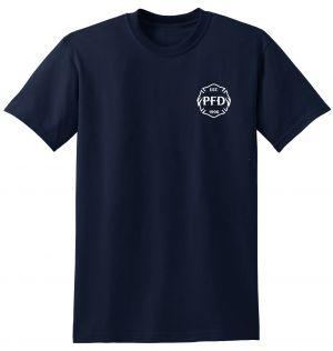 Pechanga 5.11 Duty Short Sleeve T-Shirt