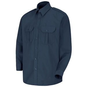 Victor Valley Paramedic Horace Small Sentinel Basic Long Sleeve Shirt