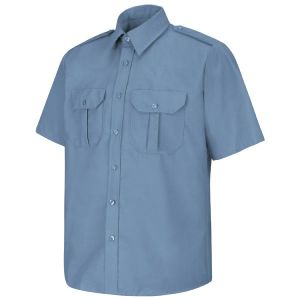 Victor Valley Fire Horace Small Sentinel Basic Short Sleeve Shirt