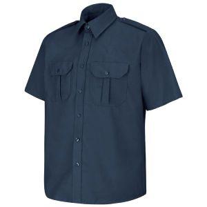 Crafton Hills Paramedic Horace Small Sentinel Basic Short Sleeve Shirt