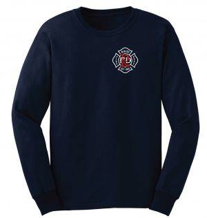 Rialto Fire Duty Long Sleeve T-Shirt