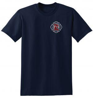 Rialto AO Fire Duty Short Sleeve T-Shirt