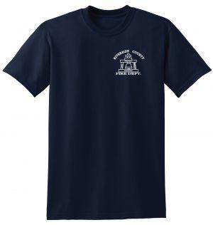 Riverside County Duty Short Sleeve T-Shirt