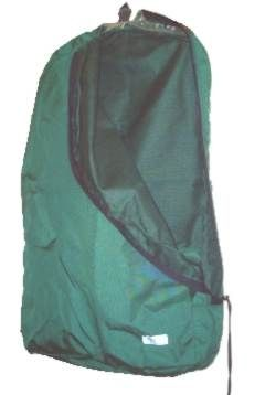Ruffian Garment Bag