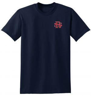 Running Springs Fire Duty Short Sleeve T-Shirt