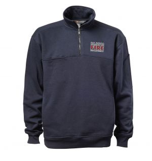San Pasqual Fire 5.11 Job Shirt