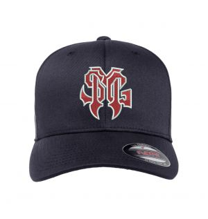 San Miguel Fire Flexfit Wooly Combed Hat